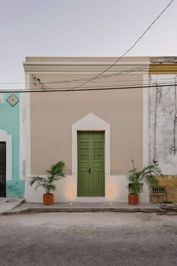 خانه Calena House